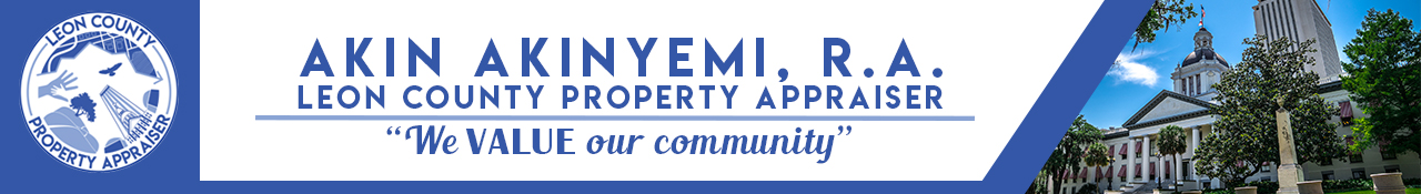 Leon County Property Appraiser